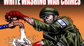 Whitewashing Crime in Israel