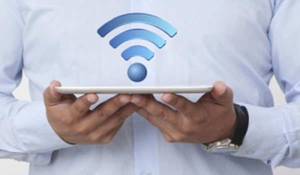 Wi-Fi Kills Plants, Could Harm Kids—But Can Be Harnessed for Energy