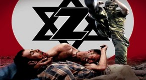 Zionists Sacrificed Jews to the Holocaust