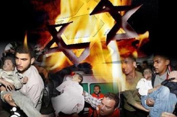 Zionists plotting World War III