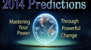 10 Predictions For 2014