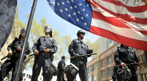 500 Innocent Americans Killed by Cops Each Year