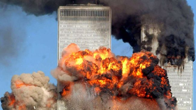9 11 attacks carried out by US, Israel and Saudi Arabia Expert