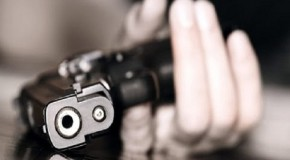 """Army Officer Wants You Disarmed: """"We Will Pry Your Gun from Your Cold, Dead Fingers"""""""