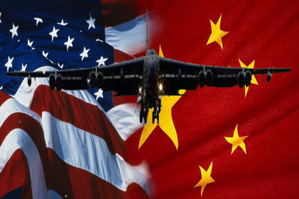 Beijing warns US against meddling in China Sea