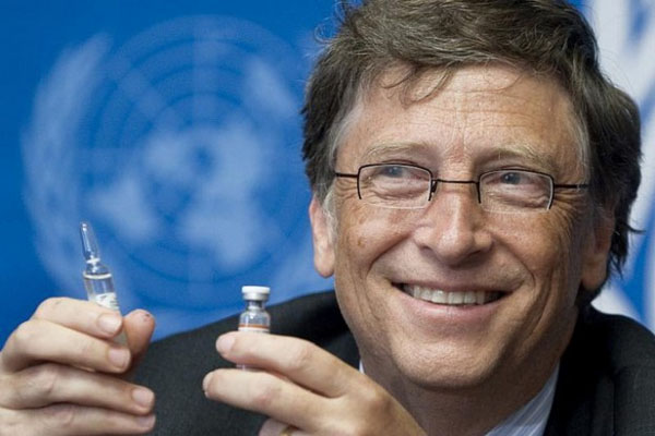 Bill Gates' Project Tycho and Vaccine Voodoo