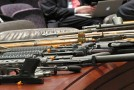 CT Deadline To Register Your Assault Weapon is Jan. 1