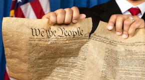 California County Suspends the Constitution and Bill of Rights