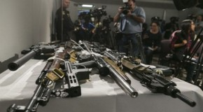 California Now Confiscating Legally Purchased Guns