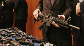 Check Out Mayor Bloomberg's New Sandy Hook Gun Control Commercial