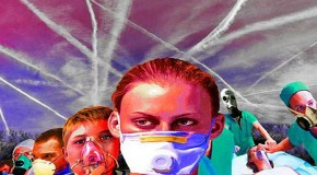 Chemtrail Flu: Have You Got It Yet?