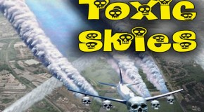 Chemtrails: Learn How to Protect Yourself From These Treacherous Poisons