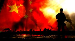China-Japan Spat Could Lead to World War III