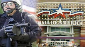 DHS Teams Up With Walmart And Shopping Malls This Holiday Season To Keep You Safe