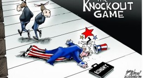Deadly truth behind 'Knockout Game'