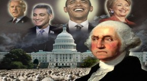 Did George Washington Predict America's Fall?