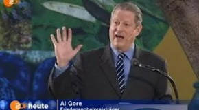 FIVE YEARS AGO TODAY… Al Gore Predicted the North Pole Will Be Ice Free in 5 Years
