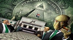 Federal Reserve 100 Years of Failure
