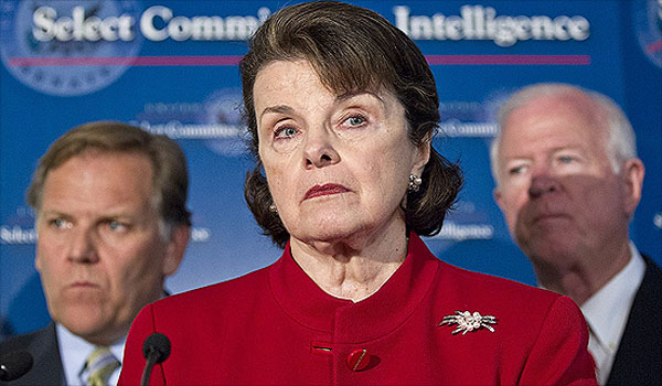 Feinstein Alleges Terror Attacks Certain, Wants More NSA Secrecy and Power