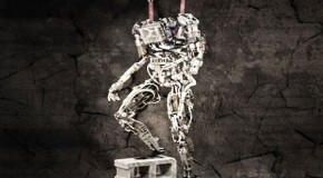 Google Buys DARPA-funded Robotics Firm Boston Dynamics