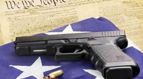 Gun Confiscation Notices Go Out in New York