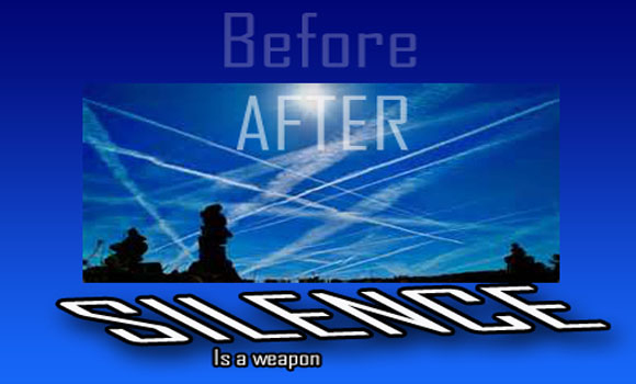 Is Chemtrails The Most Ignored Conspiracy Of Our Time