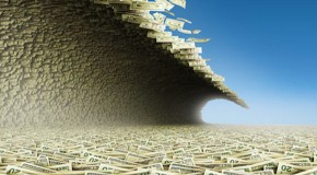 """It Will Implode: """"We Will See The Demise of the Dollar"""""""