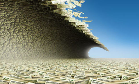 """It Will Implode """"We Will See The Demise of the Dollar"""""""