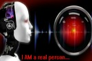 LISTEN: Creepy AI Telemarketer Sounds Human, Denies Being a Robot