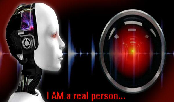 LISTEN Creepy AI Telemarketer Sounds Human, Denies Being a Robot