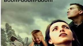Video: Mysterious Booms Across 11 States