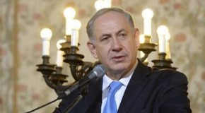 Netanyahu: I will not 'shut up' when Israel's interests are at stake