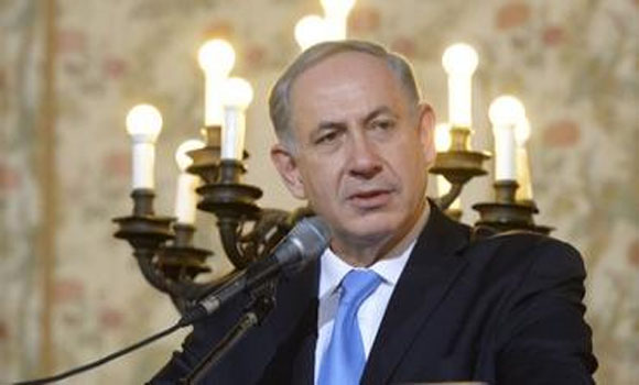 Netanyahu I will not 'shut up' when Israel's interests are at stake
