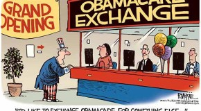 New Obamacare Problems: Negative Poll Results, Unauthorized Charges, and an Expensive Ad Campaign