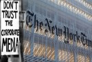 New York Times Editors Support Wrong Over Right