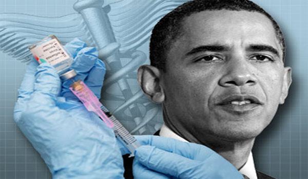 Obama 'ethics panel' gives thumbs up to testing anthrax vaccines on American babies