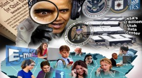 Obama review panel: strip NSA of power to collect phone data records