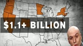 Obamacare Website Costs Top $1 Billion
