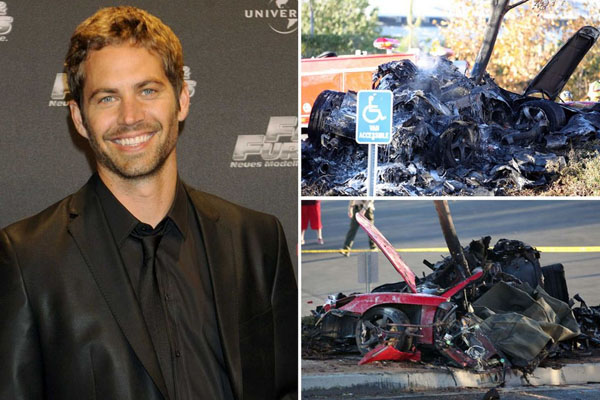 Paul Walker Murdered For Digging Too Deep