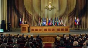 Putin Again Slams US Missile Defense Plans