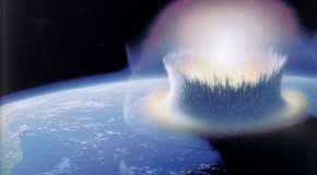 RUSSIA WARNS: Asteroid Impact in Atlantic Ocean