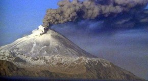 Record Number Of Volcano Eruptions In 2013 – Is Catastrophic Global Cooling Dead Ahead?