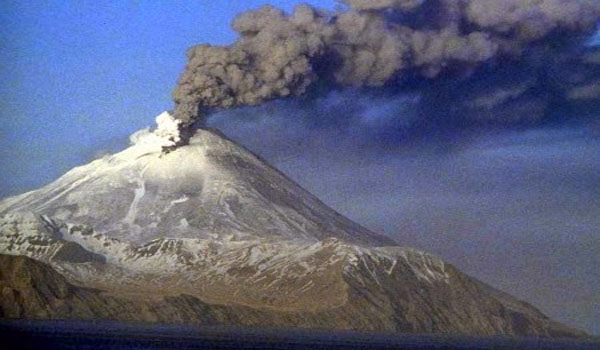 Record Number Of Volcano Eruptions In 2013 – Is Catastrophic Global Cooling Dead Ahead
