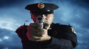 "SHOCKING!! Cops Raid the Wrong House, Tell the Owner, ""You're lucky I didn't f*****g shoot you"""