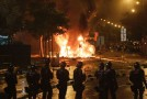 Singapore shocked by worst riots in decades, as migrant workers vent anger