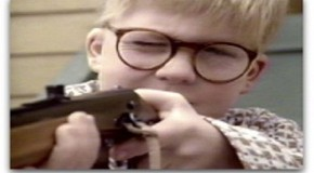 "State Goes After BB Guns: ""Young kids can get a felony charge and their lives are basically over"""