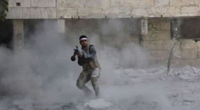 Syria – Lest we forget, al-Qaeda is a creation of the CIA