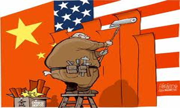 The Coming Chinese Invasion of America