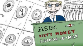 The Crimes of HSBC