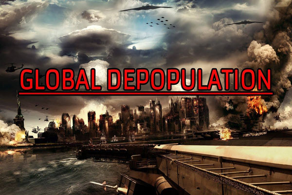 The Global Depopulation Policy - Killing Us Softly